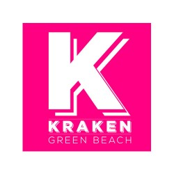 KRAKEN GREEN BEACH (Alicante)