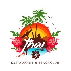 THAI RESTAURANT & BEACH CLUB (San Javier)
